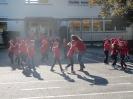 Bewegte Schulpause