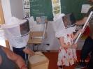 Unser Bienenprojekt in der Betreuung